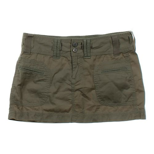 Refuge Casual Skirt in size JR 7 at up to 95% Off - Swap.com