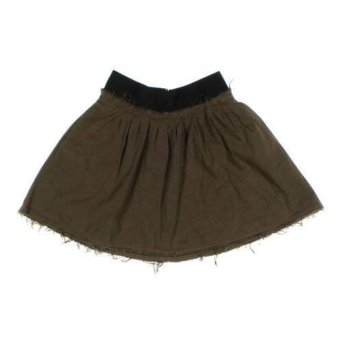 Silence + Noise Casual Skirt in size JR 3 at up to 95% Off - Swap.com