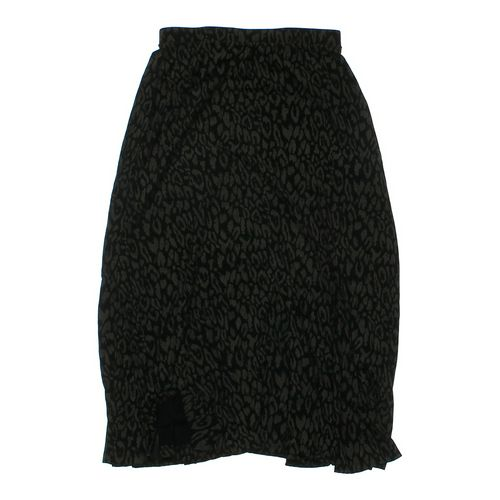 JM Collections Woman Casual Skirt in size M at up to 95% Off - Swap.com