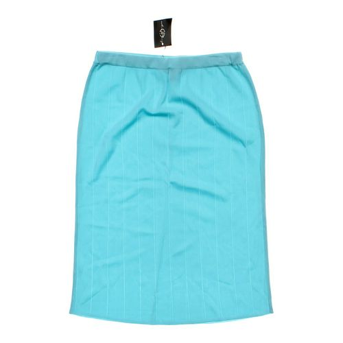 Ming Wang Casual Skirt in size M at up to 95% Off - Swap.com