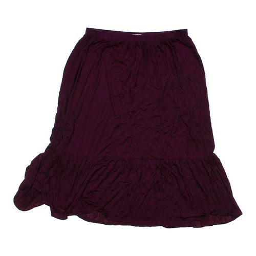 St. John's Bay Casual Skirt in size 1X at up to 95% Off - Swap.com