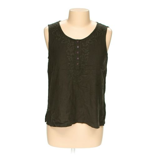 White Stag Casual Sleeveless Top in size 8 at up to 95% Off - Swap.com
