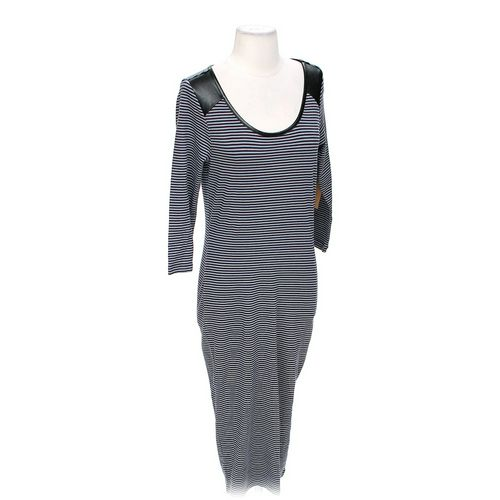 Route 66 Casual Striped Dress in size S at up to 95% Off - Swap.com