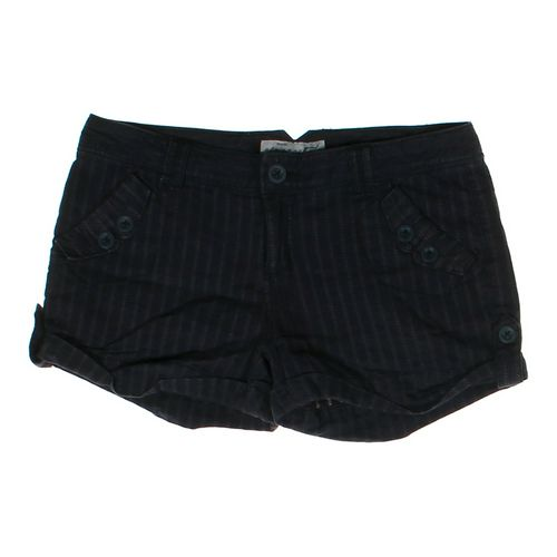 Aéropostale Casual Striped Shorts in size JR 7 at up to 95% Off - Swap.com