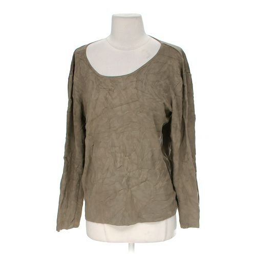Chico's Casual Sweater in size M at up to 95% Off - Swap.com