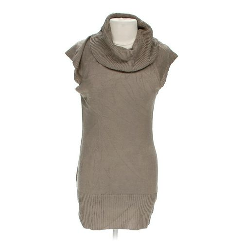 Ambiance Apparel Casual Sweater Dress at up to 95% Off - Swap.com