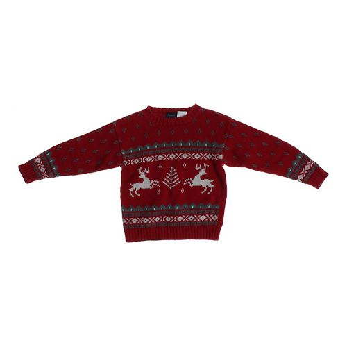 Great Guy Casual Sweater in size 5/5T at up to 95% Off - Swap.com