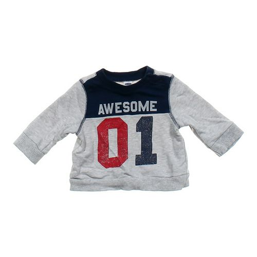 Old Navy Casual Sweater in size 3 mo at up to 95% Off - Swap.com