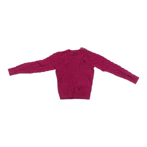 Chaps Casual Sweater in size 12 at up to 95% Off - Swap.com