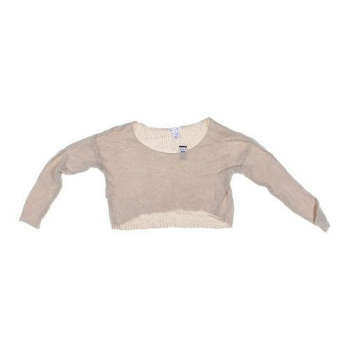 Say What? Casual Sweater in size JR 15 at up to 95% Off - Swap.com