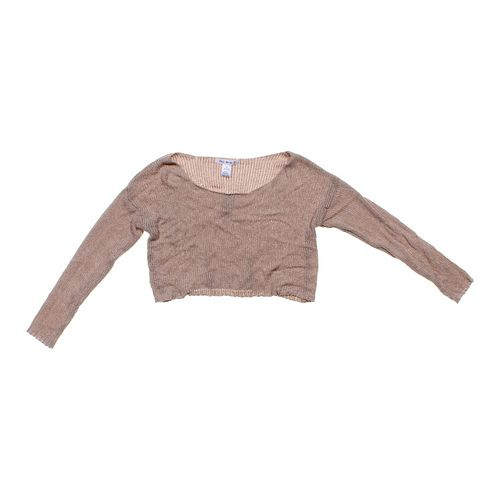 Say What? Casual Sweater in size JR 7 at up to 95% Off - Swap.com
