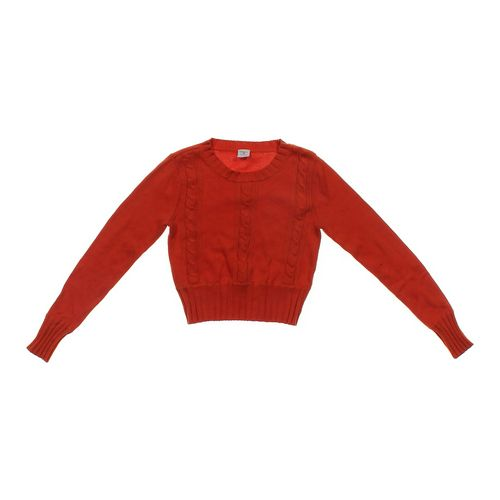 Tommy Hilfiger Casual Sweater in size JR 7 at up to 95% Off - Swap.com