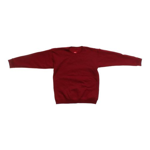 Hanes Casual Sweatshirt in size 14 at up to 95% Off - Swap.com