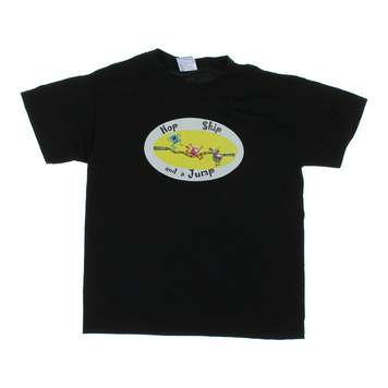 Casual T-shirt for Sale on Swap.com