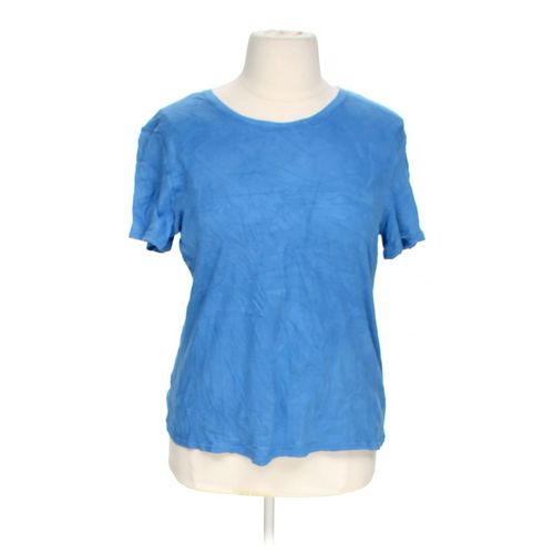 Just My Size Casual T-Shirt in size 18 at up to 95% Off - Swap.com