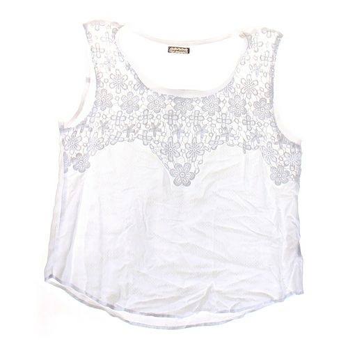 Eyeshadow Casual Tank in size JR 7 at up to 95% Off - Swap.com