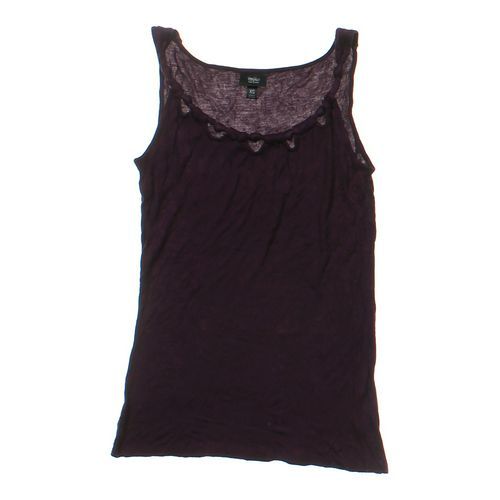 Mossimo Supply Co. Casual Tank in size JR 0 at up to 95% Off - Swap.com