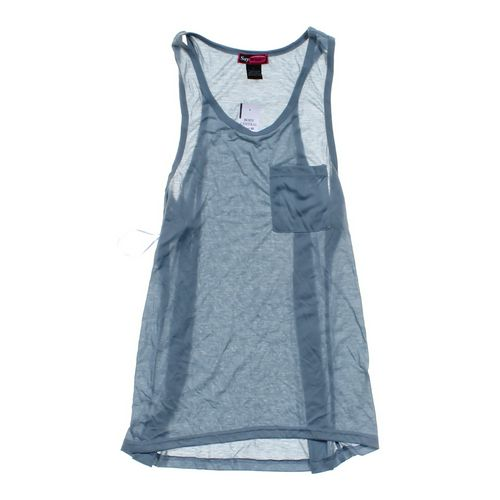 Say What? Casual Tank in size JR 11 at up to 95% Off - Swap.com
