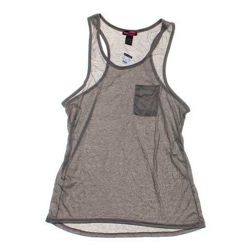 Say What? Casual Tank in size JR 13 at up to 95% Off - Swap.com