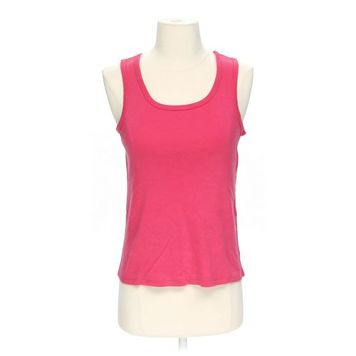 Basic Editions Casual Tank in size S at up to 95% Off - Swap.com