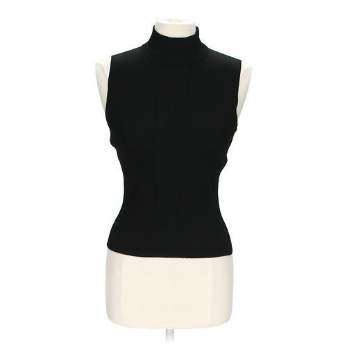 dressbarn Casual Tank in size M at up to 95% Off - Swap.com