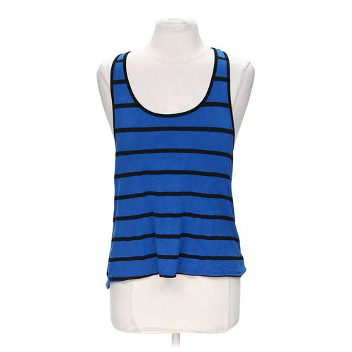 Forever 21 Casual Tank in size S at up to 95% Off - Swap.com
