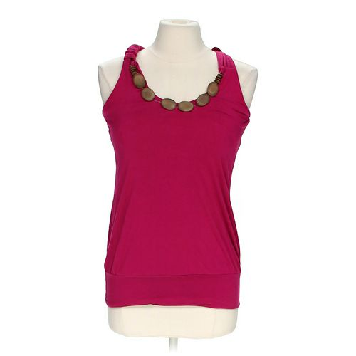 iZ BYER Casual Tank in size M at up to 95% Off - Swap.com