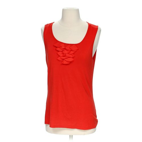 Merona Casual Tank in size S at up to 95% Off - Swap.com
