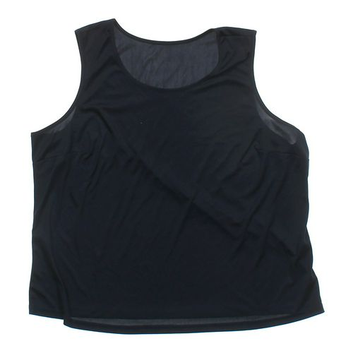 Casual Tank Top in size 1X at up to 95% Off - Swap.com