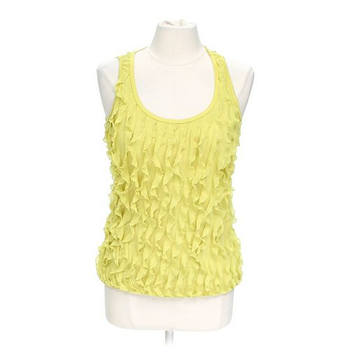 A. BYER Casual Tank Top in size L at up to 95% Off - Swap.com
