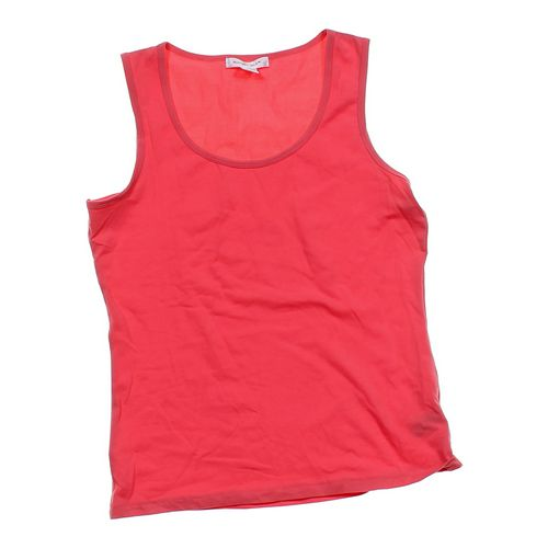 August Silk Casual Tank Top in size L at up to 95% Off - Swap.com