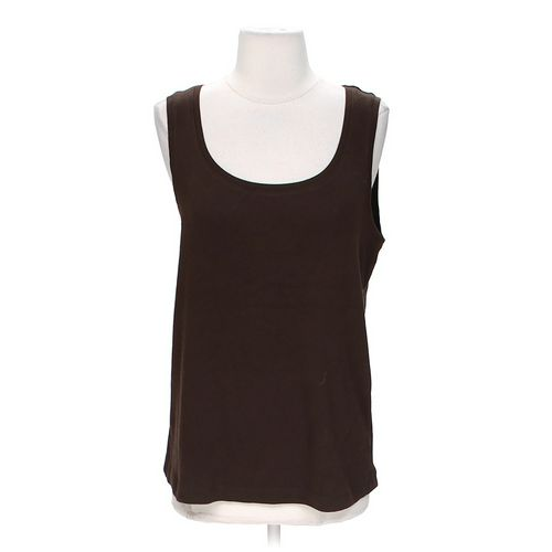 Chico's Casual Tank Top in size M at up to 95% Off - Swap.com