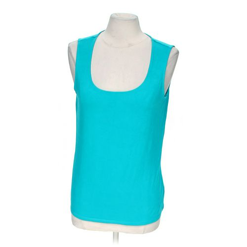 Coldwater Creek Casual Tank Top in size M at up to 95% Off - Swap.com