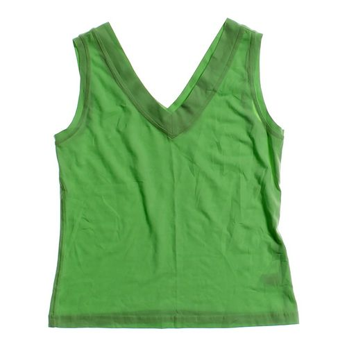 Croft & Barrow Casual Tank Top in size M at up to 95% Off - Swap.com