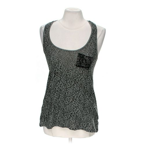 Derek Heart Casual Tank Top in size M at up to 95% Off - Swap.com