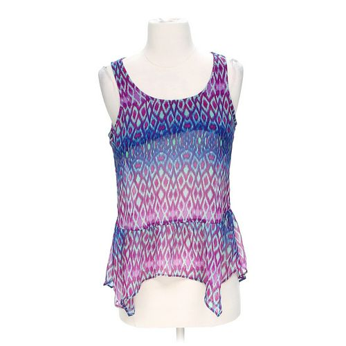 Express Casual Tank Top in size XS at up to 95% Off - Swap.com