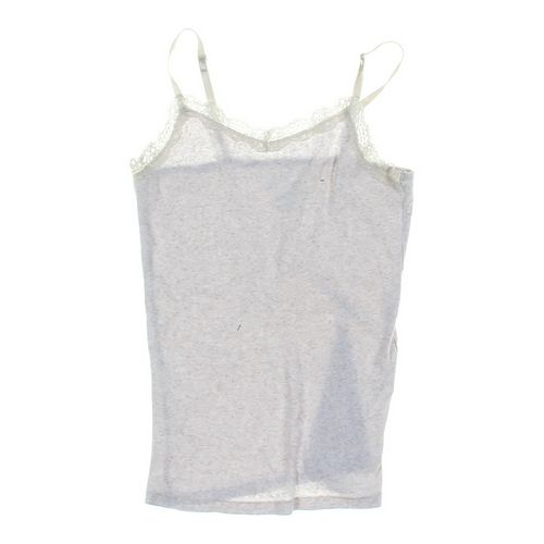 Faded Glory Casual Tank Top in size 8 at up to 95% Off - Swap.com