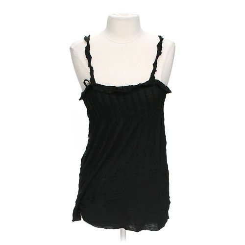 Flying Tomato Casual Tank Top in size L at up to 95% Off - Swap.com
