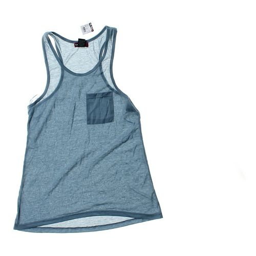 Body Central Casual Tank Top in size JR 3 at up to 95% Off - Swap.com
