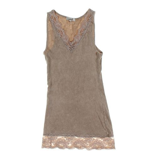 One World Casual Tank Top in size JR 7 at up to 95% Off - Swap.com