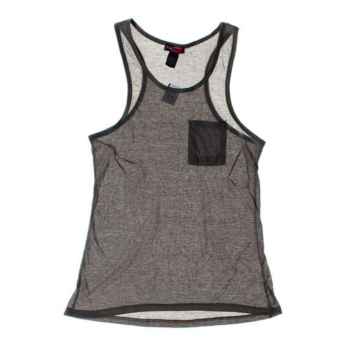 Say What? Casual Tank Top in size JR 3 at up to 95% Off - Swap.com