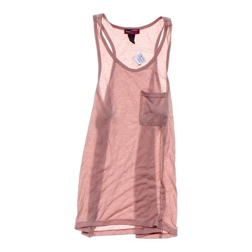Say What? Casual Tank Top in size JR 7 at up to 95% Off - Swap.com