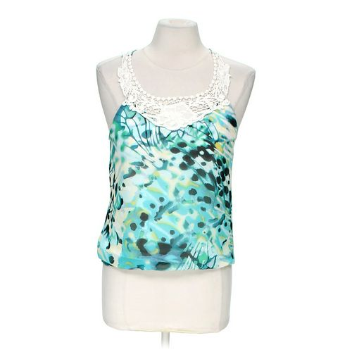 B•WEAR CALIFORNIA Casual Tank Top in size JR 7 at up to 95% Off - Swap.com