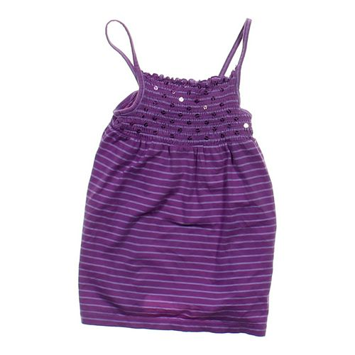 The Children's Place Casual Tank Top in size 5/5T at up to 95% Off - Swap.com