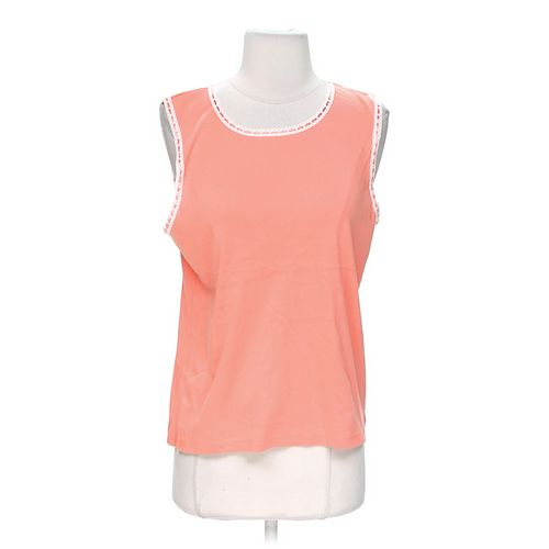 Good Clothes Collection Casual Tank Top in size M at up to 95% Off - Swap.com