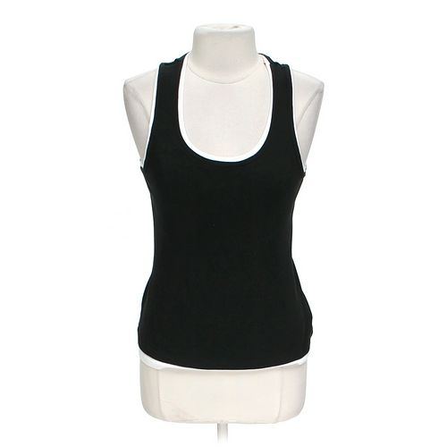 HANNAH Casual Tank Top in size L at up to 95% Off - Swap.com