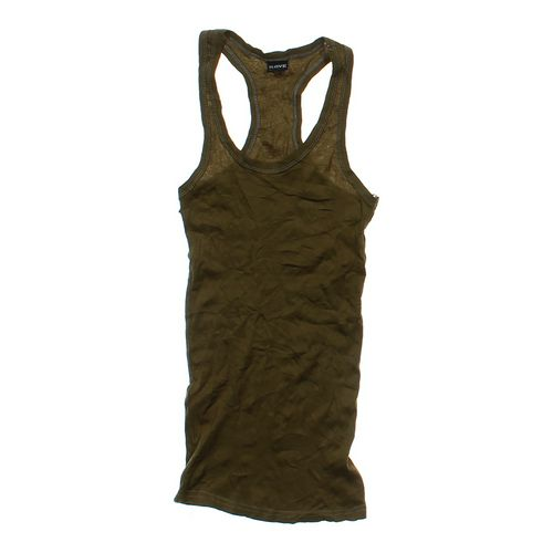 I Love H81 Casual Tank Top in size S at up to 95% Off - Swap.com