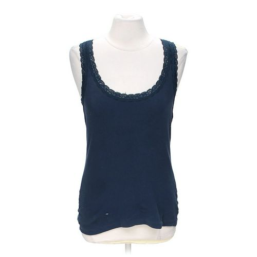 Merona Casual Tank Top in size S at up to 95% Off - Swap.com