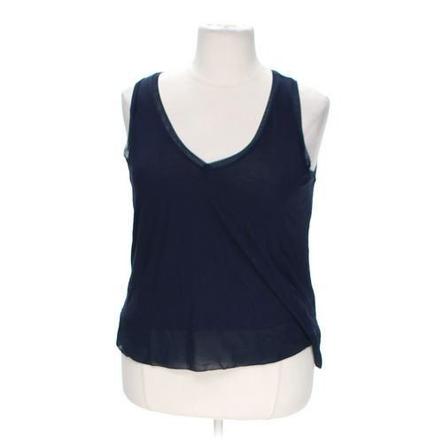 Merona Casual Tank Top in size XXL at up to 95% Off - Swap.com