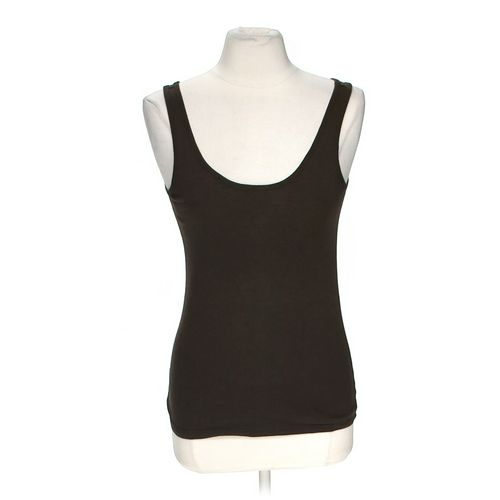 Mossimo Supply Co. Casual Tank Top in size M at up to 95% Off - Swap.com